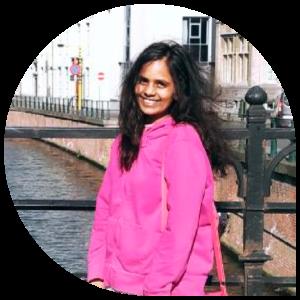 Tanvi Pradhan