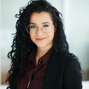 Anissa Sefsaf Master Photonics VUB