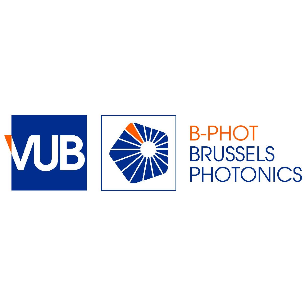 B-PHOT Brussels Photonics logo
