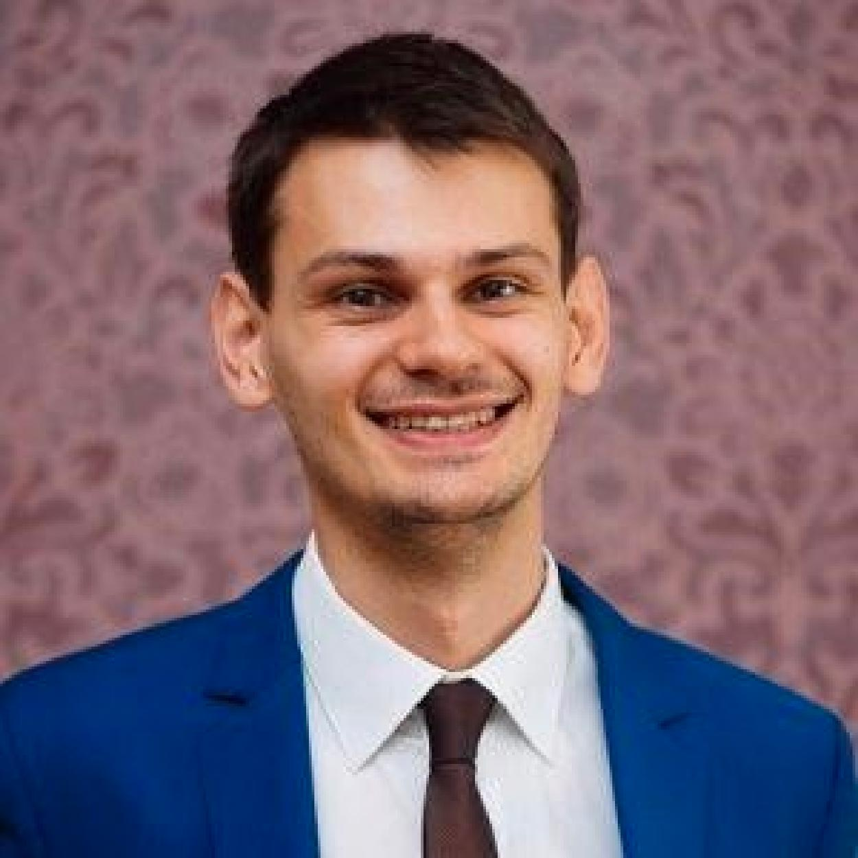 Volodymyr Koman MIT Photonics