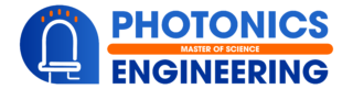 Master of Science in Photonics Engineering