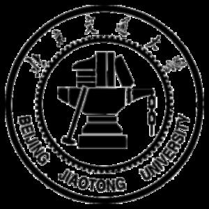 Beijing Jiatong University logo