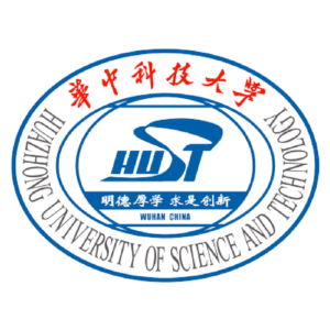 Huazhong University of Science & Technology logo