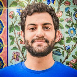 Mehdi Feizpour Master Photonics Engineering VUB