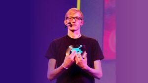 David De Vocht Master of Science in Photonics Engineering Student VUB