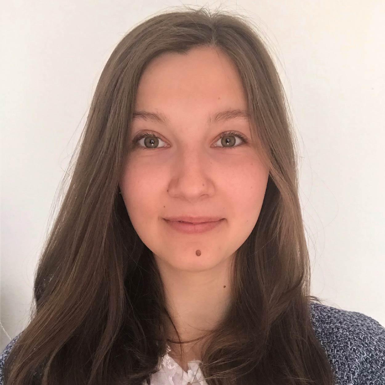 Alina Tomeeva