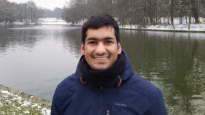 Rohan Sharma