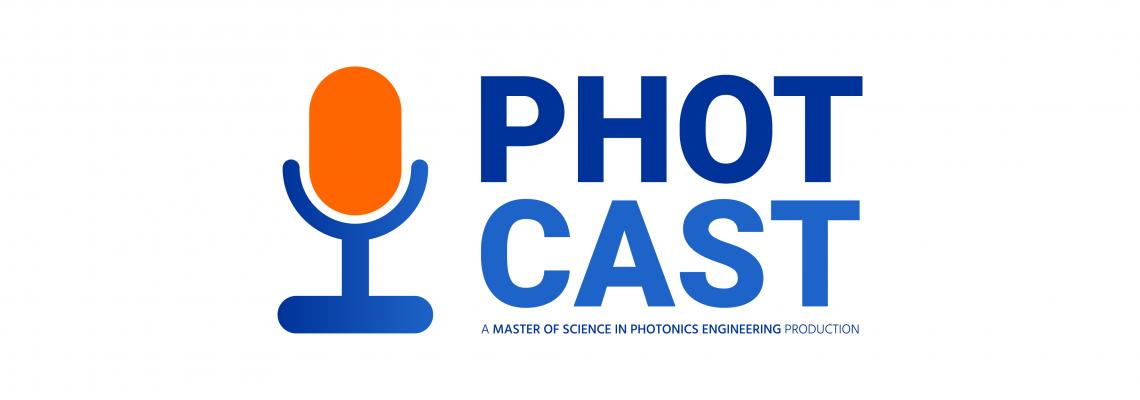 Photcast Photonics Podcast Master of Science in Photonics Engineering VUB UGent-01